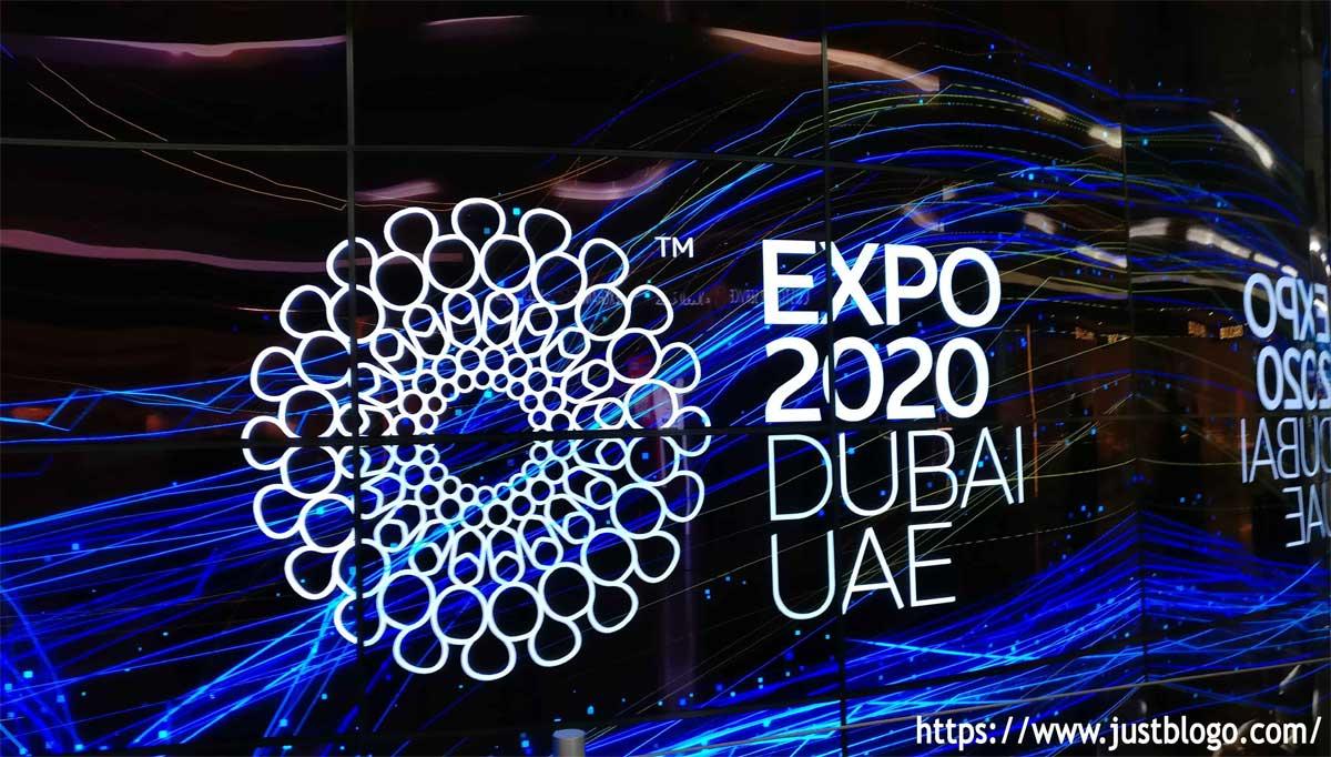 Expo 2020 Dubai – The World Largest Exhibition