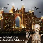 Halloween in Dubai 2021 The Best Places To Visit & Celebrate