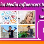 Top Social Media Influencers In Dubai to Follow On Instagram