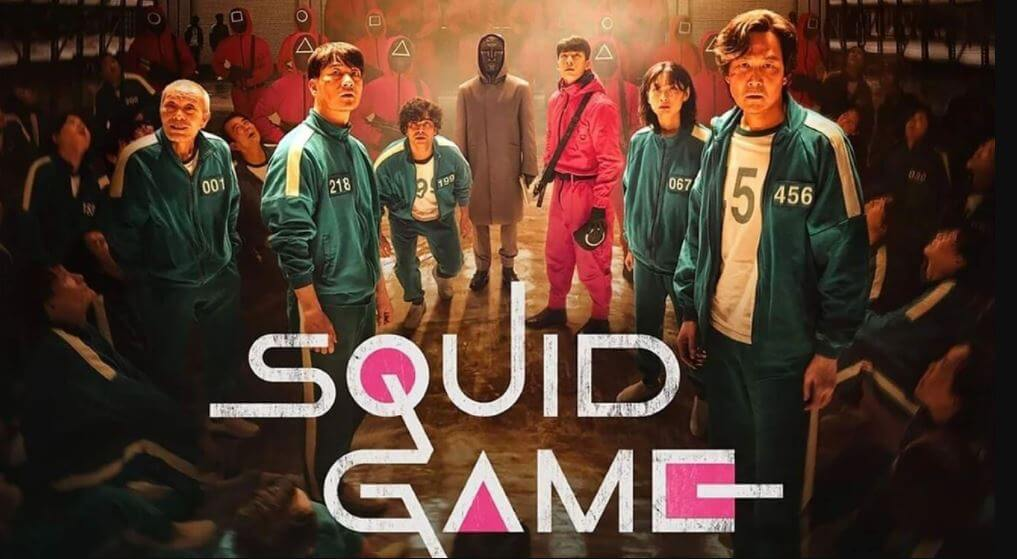 """Best Reasons Why the Show """"Squid Game"""" Is So Popular"""